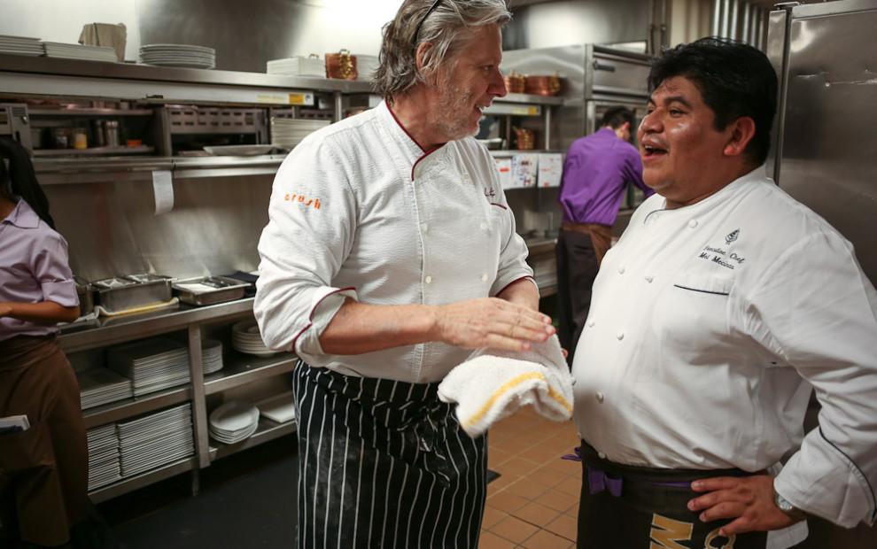 ChefMel8